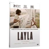 Layla de Pia Marais