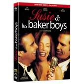 Susie Et Les Baker Boys - Combo Blu-Ray + Dvd de Steve Kloves
