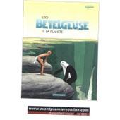 Carte Leo Betelgeuse La Plan�te