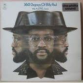 360 Degrees Of - Billy Paul