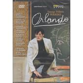 Orlando de Georg Friedrich Haendel