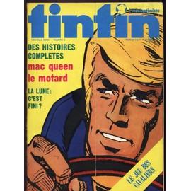 Tintin L' Hebdoptimiste N� 2