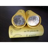 Monaco 2014 - 1 Euro - Pi�ce Neuve Unc