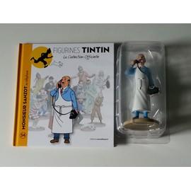 Figurine Tintin N°54, occasion d'occasion  Livré partout en France