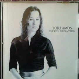 TORI AMOS - TEA WITH THE WAITRESS