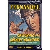 Uniformes Et Grandes Manoeuvres de Rene Le Henaff