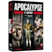 Apocalypse - Le Coffret : La 1�re Guerre Mondiale + Hitler + La 2�me Guerre Mondiale de Isabelle Clarke