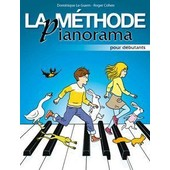 La M�thode Pianorama - Pour D�butants
