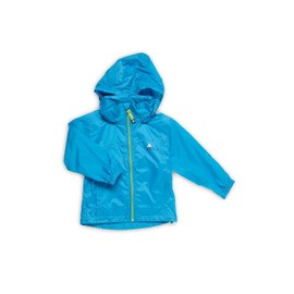 Peak Mountain - Coupe Vent Gar�on Ecarain38-Turquoise-3 Ans