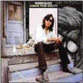Coming From Reality (180g, Org. Gatefold Art In Die-Cut Tip-On Jacket)[180g, Org. Gatefold Art In Die-Cut Tip-On Jacket] - Rodriguez