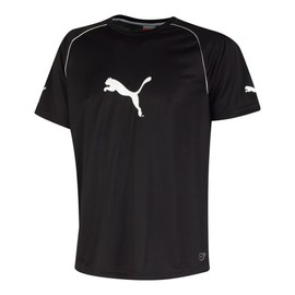 Puma Ringer Jersey Tee-Shirt Manches Courtes
