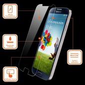 Premium Protection �cran En Verre Tremp� Incassable Inrayable Et Ultra R�sistant, Indice Duret� 9h 0.28mm Ultra Fin, Haute Transparence Pour Galaxy S4 I9500