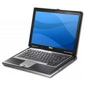 Dell Latitude D530 : Intel Core2Duo T7500 2.2 Ghz / 2048 Mo DDR2 / 80Go / Combo DVD-ROM/CD-RW / 15.1 / WIFI / Windows 7 Home Premium 64 bits
