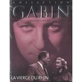 La Vierge Du Rhin - Collection Gabin de Gilles Grangier