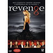 Revenge Saison 2 de Sanford Bookstaver