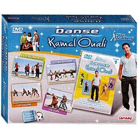Danse Avec Kamel Ouali - Vol. 1