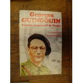 Georges Guingouin Premier Maquisard De France de guingouin et monediaire