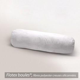 Traversin 80 Cm Grizz'lit Plumes - 100% Plumes De Canard