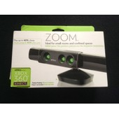 Zoom Pour Kinect
