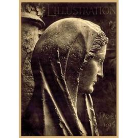 Revue � L'illustration � - No�l 1915 - N� 3798