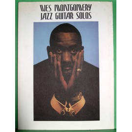 Wes Montgomery Jazz guitar solos
