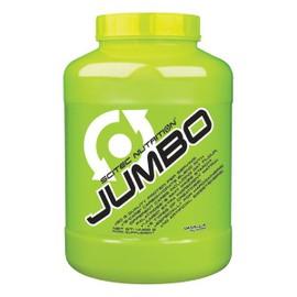 Jumbo 4400 Gr Vanilla