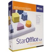 Star Office 6.0