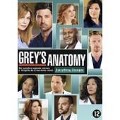 Grey's Anatomy (� Coeur Ouvert) - Saison 9
