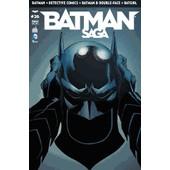 Batman Saga N� 26 de John Layman