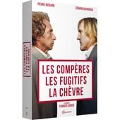La Ch�vre + Les Comp�res + Les Fugitifs de Francis Veber