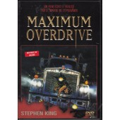 Maximum Overdrive de Stephen King