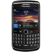 BlackBerry Bold 9700 BlackBerry Handheld Software