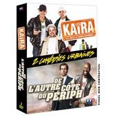 2 Com�dies Urbaines : Les Ka�ra + De L'autre C�t� Du P�riph - Pack de Franck Gastambide