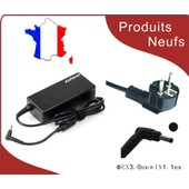 chargeur alimentation pour acer ADP-65VH B PA-1650-68 PA-1650-69 CPA09-A065N1 AC-OK065B13 ADP-65DB KP.06503.002 19V 3.42A Embout 3.0mm * 1.1mm