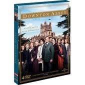 Downton Abbey - Saison 4 de David Evans