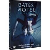 Bates Motel - Saison 2 de Tucker Gates