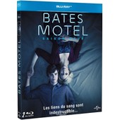 Bates Motel - Saison 2 - Blu-Ray + Copie Digitale de Tucker Gates