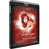 Ang�lique Marquise Des Anges - Blu-Ray de Bernard Borderie