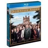 Downton Abbey - Saison 4 - Blu-Ray de David Evans