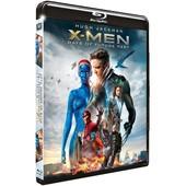 X-Men : Days Of Future Past - Blu-Ray de Bryan Singer