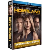 Homeland - L'int�grale De La Saison 3 - �dition Collector - Blu-Ray