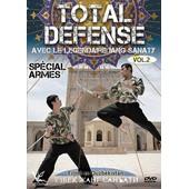 Total Defense Avec Le L�gendaire Jang Sanaty - Vol. 2