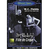 Sally Fille Du Cirque de D.W. Griffith