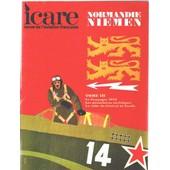 Revue De L'aviation Fran�aise / Icare N� 64 / Normandie Niemen Tome Iii: La Campagne 1944-Les Mecaniciens Sovietiques -La Visite Du Gneral De Guerre de Collectif
