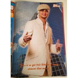 poster a4 billy crawford