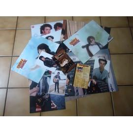 Jonas Brothers lot de posters et feuilles