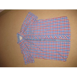 Chemise Homme Manches Courtes Taille Xl