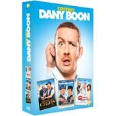 Dany Boon - Coffret 3 Films : Supercondriaque + Rien � D�clarer + Bienvenue Chez Les Ch'tis - Pack de Dany Boon