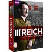 Coffret Iii�me Reich : Auschwitz, Les Nazis Et La Solution Finale + Les Nazis, Un Avertissement De L'histoire + Adolf Hitler, Du Charisme Au Chaos - Pack de Detlef Siebert