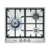 Bosch PCC615B90E - Table de cuisson au gaz